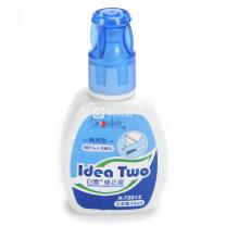 白雪 Snowhite 两用型修正液 X-7201Z 18ml/瓶  12瓶/盒