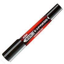 晨光 M&G 物流专用大双头记号笔 22802 长度140mm (红色) 6支/盒