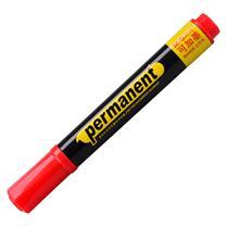 晨光 M&G 可加墨记号笔 APM26302 2.0mm (红色) 10支/盒
