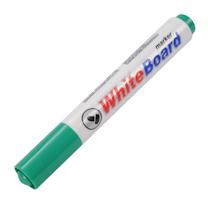 白金 PLATINUM 白板笔 WB-300 2.0mm (绿色) 10支/盒