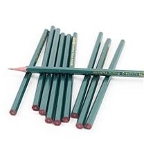晨光 M&G 铅笔 AWP357X3 (绿色) HB六角