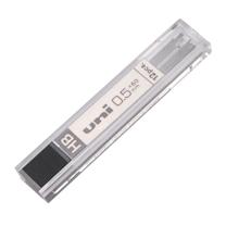 三菱 uni HB活动铅芯 1405 0.5mm  12管/盒