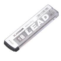 白金 PLATINUM HB自动铅笔芯 ML-15 0.5mm  10管/盒