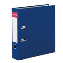 易达 Esselte 半包胶档案夹 27105 A4 3寸 (蓝色) 40个/箱