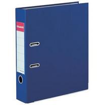 易达 Esselte 半包胶档案夹 27405 FC 3寸 (蓝色) 20个/箱