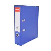 易达 Esselte 经济型半包胶档案夹 28135/28135E A4 3寸 (蓝色)