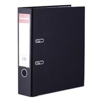 易达 Esselte 经济型半包胶档案夹 28237P/28237E FC 3寸 (黑色)