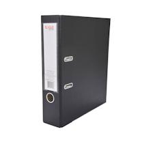 益而高 Eagle 标准型纸板档案夹 9300B/1 A4 3寸 (黑色) 30个/箱