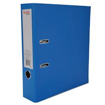 益而高 Eagle 标准型纸板档案夹 9300B/1 A4 3寸 (蓝色) 30个/箱