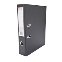 益而高 Eagle 标准型纸板档案夹 9301B/1 FC 3寸 (黑色) 30个/箱