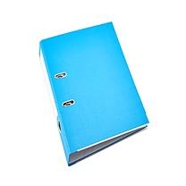 益而高 Eagle 标准型纸板档案夹 9308B/1 A4 2寸 (蓝色) 30个/箱