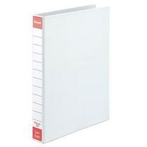 易达 Esselte 加插封面文件夹 503420/503420D A4 1.5寸2孔 (白色) 20个/箱