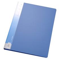 金得利 KINARY 基本色单强力夹 AB620A A4 背宽21mm (蓝色) 20个/箱