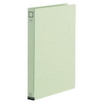 锦宫 KING JIM 纸制D环夹 NO.671GS A4 背宽29mm (绿色) 60个/箱