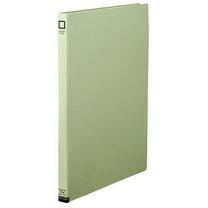 锦宫 KING JIM 纸制强力夹 NO.571GS A4 背宽19mm (绿色) 60个/箱