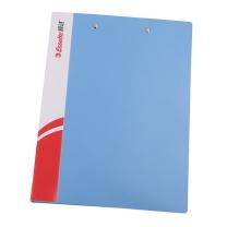 易达 Esselte 舒适型双强力文件夹 88115 A4 背宽18mm (湖兰色)