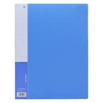 金得利 KINARY 优系列资料册 CF60 A4 60页 (蓝色) 12个/箱