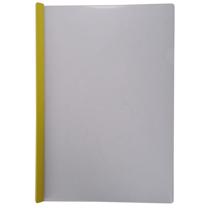 树德 Shuter 抽杆文件夹 Q310 A4 10mm (红色、蓝色、绿色、白色) 10个/包 (颜色随机)