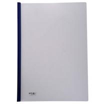 晨光 M&G 抽杆夹报告夹 ADM94519 A4 5mm (红色、蓝色、黄色、绿色、白色) 10个/包 (颜色随机)