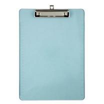 杰丽斯 透明板夹 8033 A5 (蓝色)