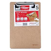 晨光 M&G 木质板夹 94878