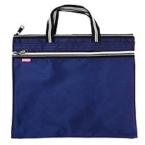 晨光 M&G 手拎袋 ABB93097 MG A4 (蓝色)