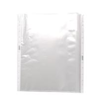 金得利 KINARY 11孔文件保护套 EH303A A4 0.045mm (透明色) 100个/包