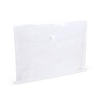 晨光 M&G A4经济型纽扣袋 ADM94897 (透明)