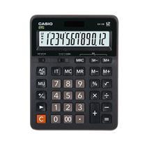 卡西欧 CASIO 12位数字显示办公计算器 GX-12B 大号  10个/盒