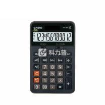 卡西欧 CASIO 计算器 AX-12B  10个/盒 (新老包装更替)