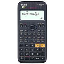 卡西欧 CASIO 中文函数计算器 FX-350CN X 165.5*77*138mm (黑色) 10台/盒