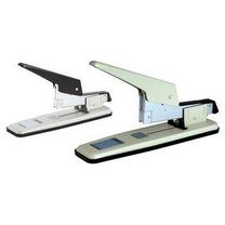 得力 deli 重型订书机 0390 80页 (黑色、白色) 12个/箱 (颜色随机)