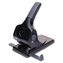 旗文 STD 铝合金压铸重型打孔机 P-865 65张 (黑色) 3个/盒