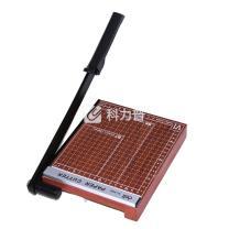 得力 deli 木质切纸刀 8006 200*180mm 12个/箱