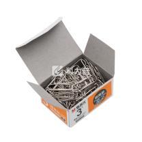 晨光 M&G 3#纸盒装回形针 ABS91696 28mm 100枚/盒