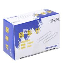 可得优 KW-triO 回形针 HZ-28A 28mm 100枚/盒