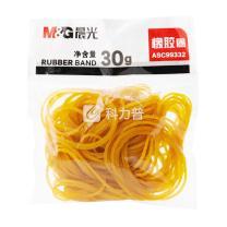 晨光 M&G 橡胶圈 ASC99332 30g 64袋/包 512袋/箱