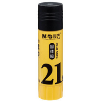 晨光 M&G 固体胶 ASG97109 21g/支 24支/盒