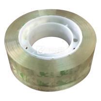 国产 透明胶带 18mm*30Y  (新老包装替换,以实物为准)