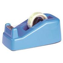 得力 deli 小型胶带座 811 (混色) 40个/箱 (颜色随机)