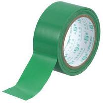 国产 单色警示胶带 48mm*20Y (绿色) 72卷/箱