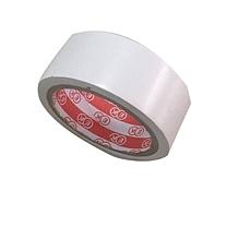 国产 白色警示地板胶带 44mm*16Y (白色) (仅广东可售)