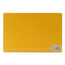 得力 deli 垫板 9353 A4 (混色) 40块/中箱 (颜色随机)