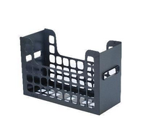 易达 Esselte 迪高桌面吊挂文件筐 94817P FC (黑色) 5个/箱