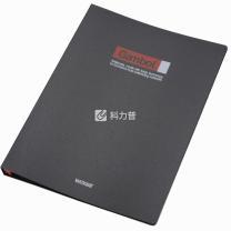 渡边 Gambol 活页夹 FR0031 B5 26孔 行距7mm (混色) 30页/册