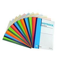 国誉 无线装订笔记本 WCN-N1030 混色、A5 、30页、 12本/包