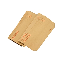 申通 牛皮纸信封 7#  100个/包
