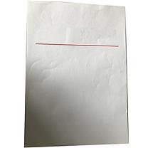 国产 红头信纸 A4 100张/本 100g双胶纸/可定制红头内容