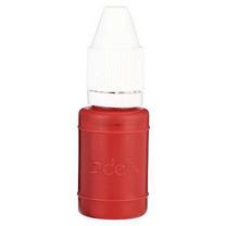 得力 deli 原子印油 9873 (红色)