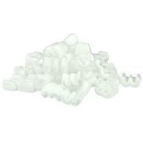 希悦尔 泡泡粒 0.283m3/袋 1.3KG/袋 (白色)